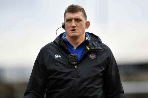 Stuart Hooper turns Bath fly-half search elsewhere