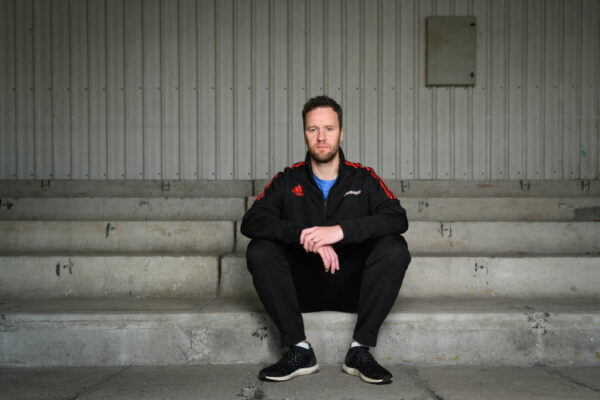 Q&A – Mark Jones: Razor's the best coach I've seen