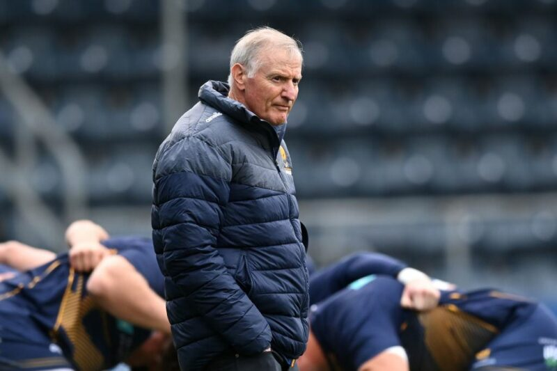 Players will go from feast to famine, says Alan Solomons