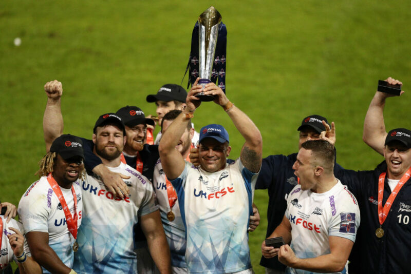 Premiership fixtures are released