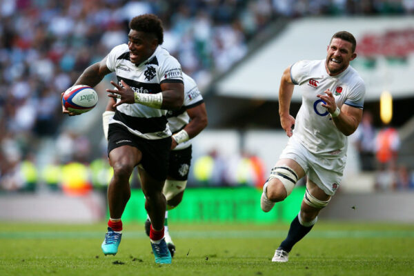 England and Barbarians to kick off autumn blockbuster