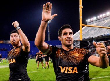Les Cusworth talks Los Pumas, Jaguares and Argentina grassroots