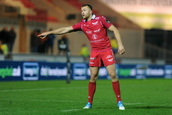 Williams column: Scarlets will be PRO14 title contenders