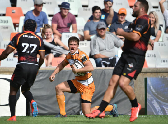 Williams column: Don't kill the Cheetahs off for the 'Big Four'