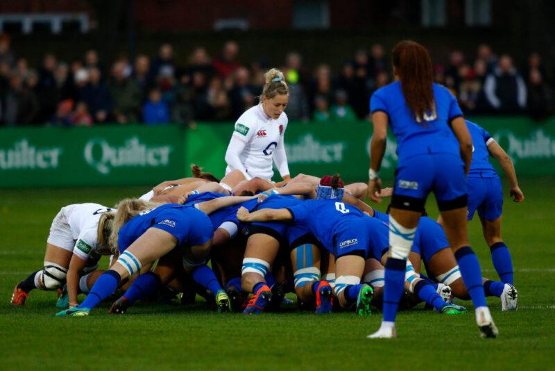 England Women will be without Natasha Hunt
