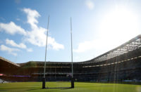 The British & Irish Lions will play at Murrayfield