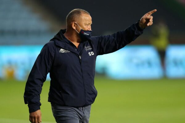 'Double-figure' positive tests at Sale Sharks leave Premiership finale in doubt