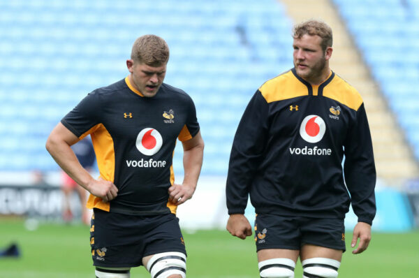 Blackett: Joe Launchbury is playing his best rugby ever and deserves Lions call
