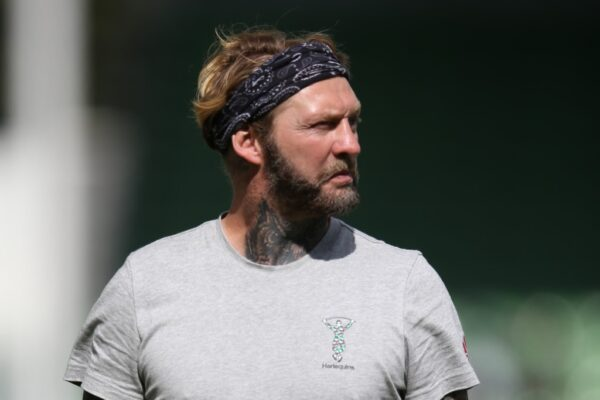 Attack coach Sean Long leaves Harlequins staff