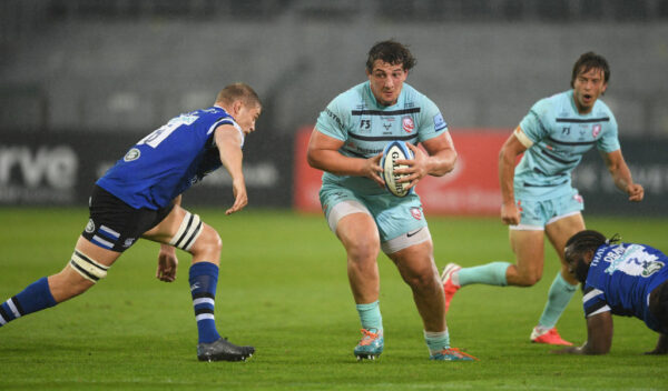 Champions Cup finalists Racing 92 show an interest in Gloucester forward