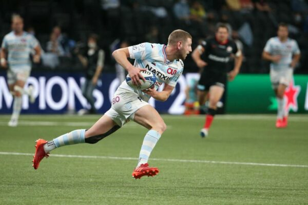 Guscott column: Finn Russell has a box of tricks but may be too risky for Lions
