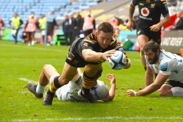 Guscott column: Jimmy Gopperth is key to Wasps springing a surprise