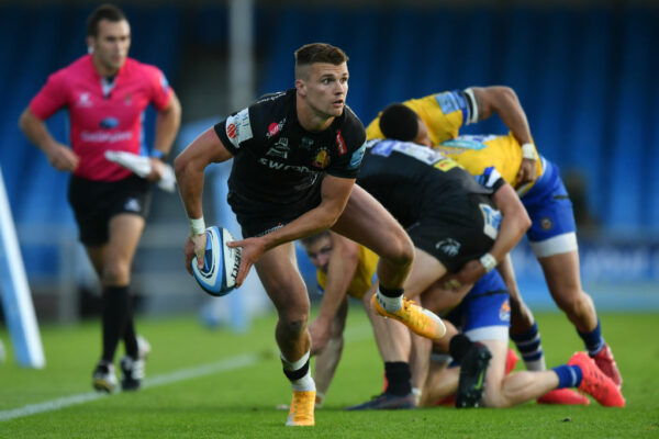 Guscott column: Exeter Chiefs will need all their gumption to win Champions Cup