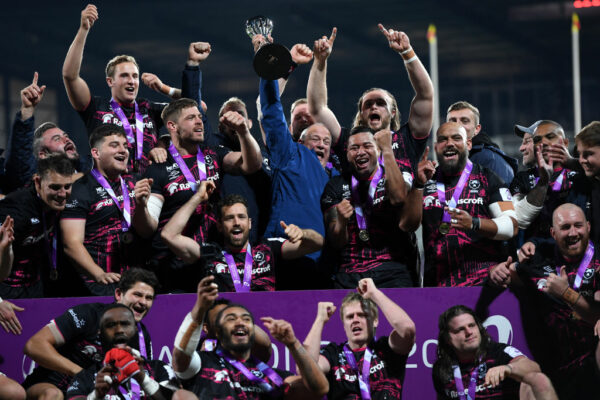 This is just the start of something special –  Bristol chairman Chris Booy