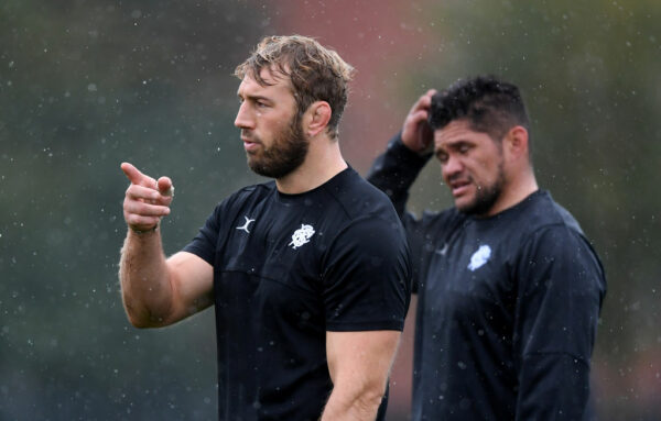 England v Barbarians called off after RFU discover second 'bubble' breach