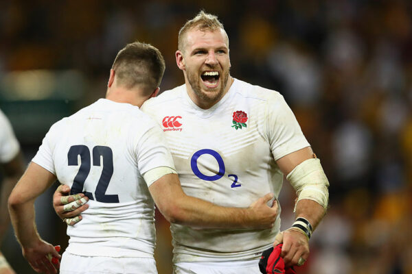 'Having an opinion in this day and age is not a good thing' – James Haskell