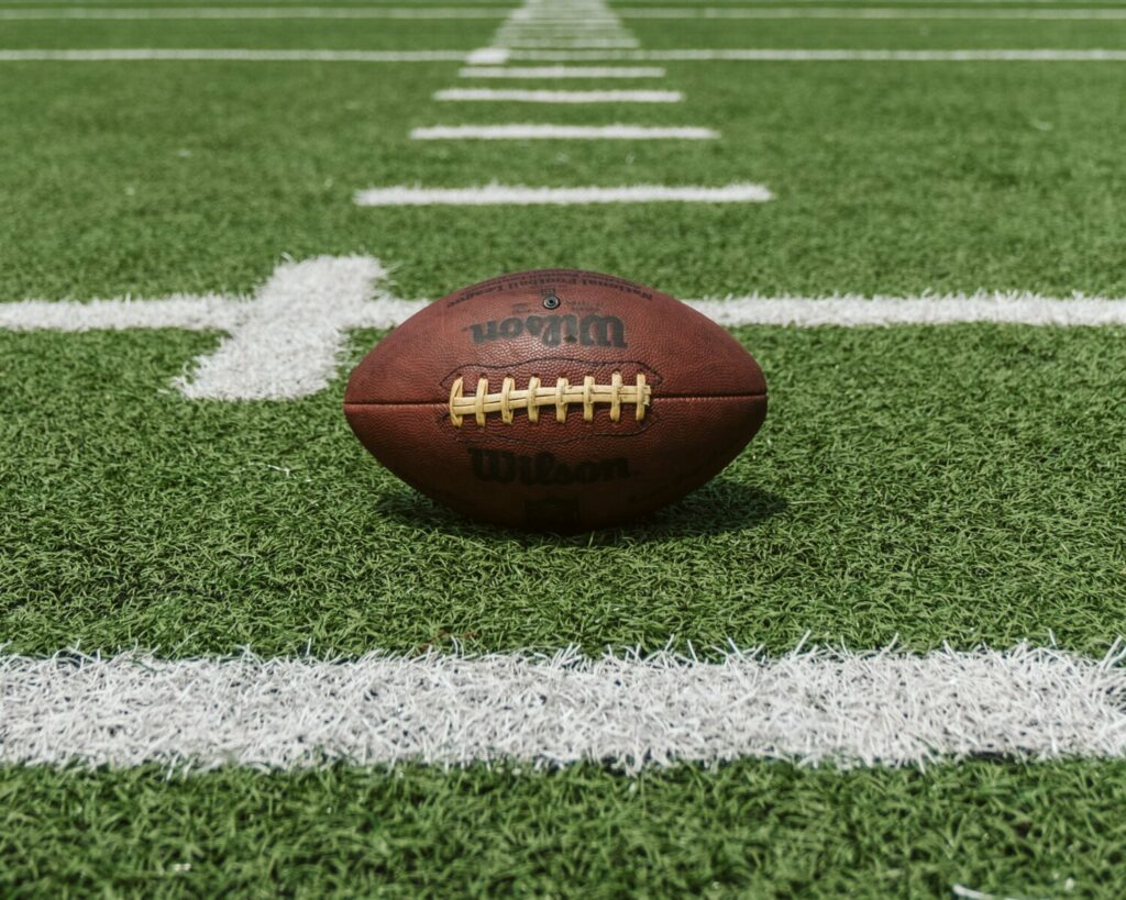 Rugby ball size vs football betting odds horse betting