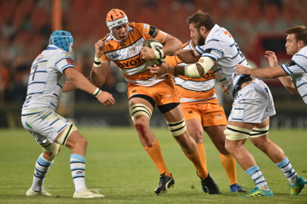 Sale Sharks to sign a fourth Du Preez as South African contingent grows