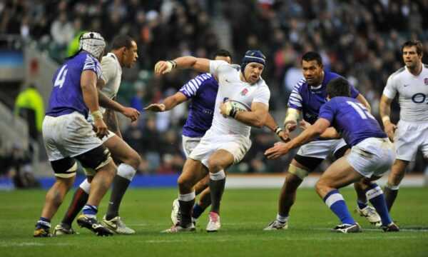 James Haskell joins fight to eradicate expolitation of Pacific Island nations, highlighted by new Dan Leo documentary