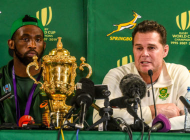 Springboks commit to 2030 Rugby Championship