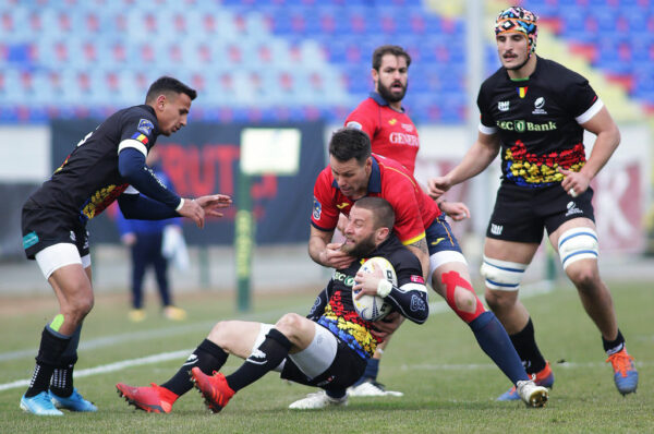 Rugby Matters: Romania can flourish with Robinson's expertise and new home stadium