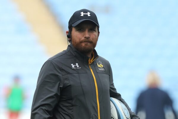 I've got a say in first-team matters at Wasps so I'm happy to stay – Martin Gleeson