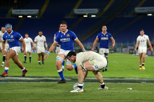 Guscott column: Italy still left nibbling of memories of fairytale wins