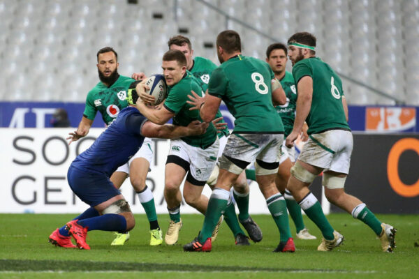 Cain column: Irish prudence poses more questions to the RFU