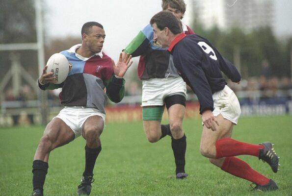 Rugby Matters: Cosmopolitan Harlequins had serious wheels