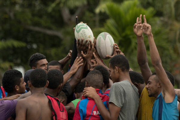 Rugby Matters: Dan Leo's powerful plea for Pacific Island justice is a must watch for all