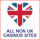 all non uk casinos sites