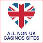 all non uk casinos sites