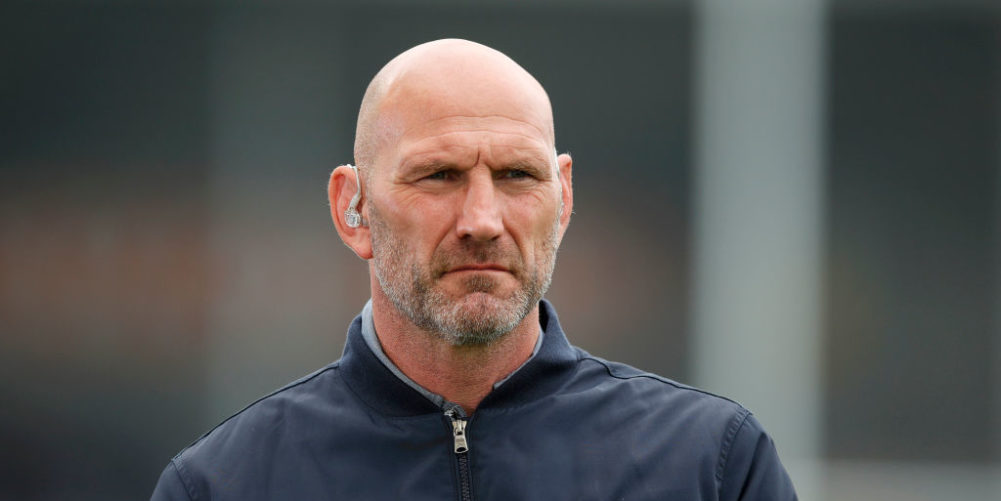 Lawrence Dallaglio talks Champions Cup