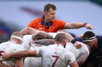 Nigel Owens has retired from international rugby