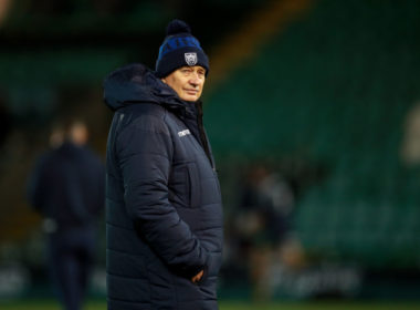 Northampton Saints director of rugby