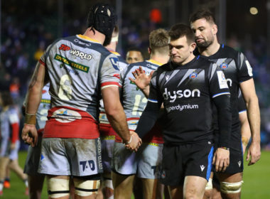 Bath's trip to La Rochelle cancelled