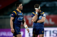 Worcester Warriors are defeated by Pau