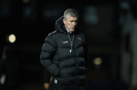 Dragons director of rugby Dean Ryan