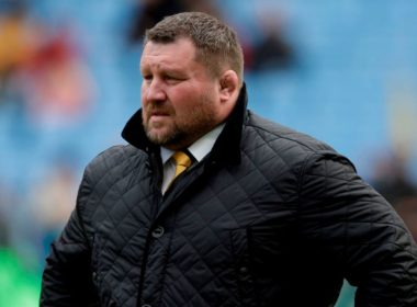 Cardiff Blues have appointed Dai Young
