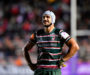 Leicester lock Tomas Lavanini to follow Taufua out of Tigers