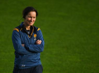 Worcester Warriors Women director of rugby Jo Yapp