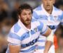 Borthwick adds Argentina hooker Julian Montoya to Leicester squad