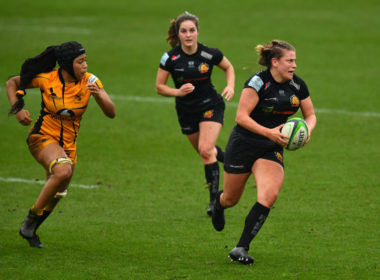 Exeter Chiefs Women add three new signings