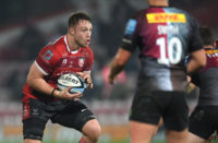 Gloucester No.8 Ruan Ackermann