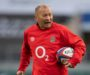 Three uncapped players named in Eddie Jones' England squad for the Six Nations