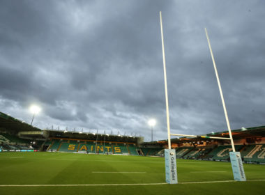 Northampton v Leicester called off