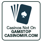 casinos not on Gamstop casinomir.com
