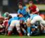 Bigger squads and more rest days announced for 2023 Rugby World Cup