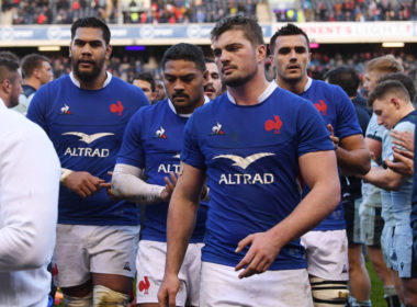 France have named their team to play Italy in the Six Nations