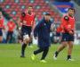 A dictator? Not me insists England head coach Eddie Jones